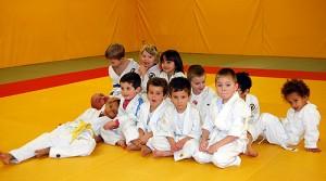 Gouter-baby-judo