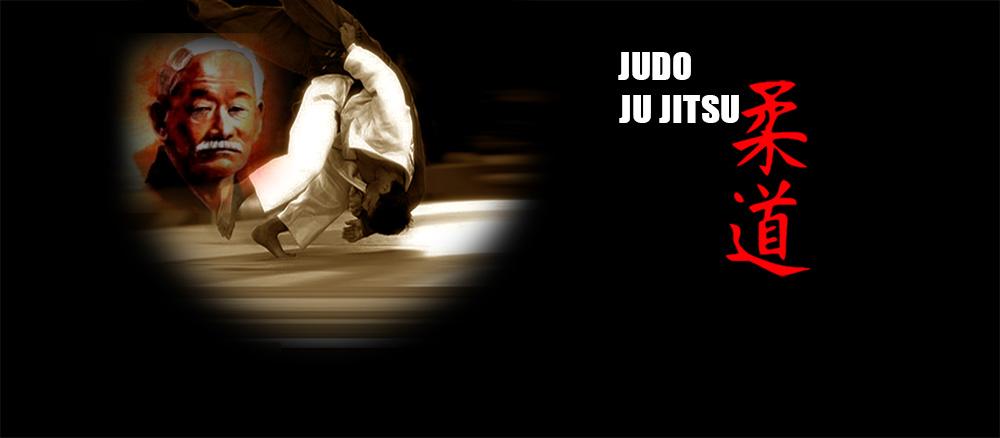 Pratique du judo et du Ju Jitsu